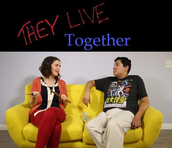 We Live Together S02 E04 Femme Finale Part1