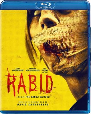 Rabid (2019).avi BDRiP XviD AC3 - iTA