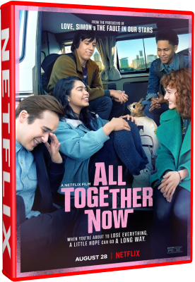 All Together Now (2020).avi WEBRiP XviD AC3 - iTA