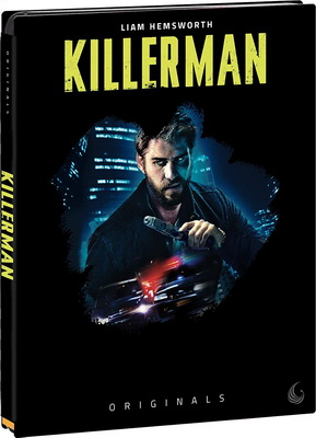 Killerman (2019) FullHD 1080p Video Untouched ITA ENG DTS HD MA+AC3 Subs