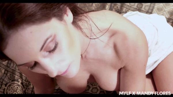 Mylf X Mandy Flores – Motherly Love