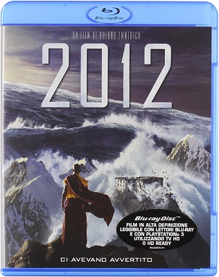 2012 (2009).avi BDRiP XviD AC3 - iTA
