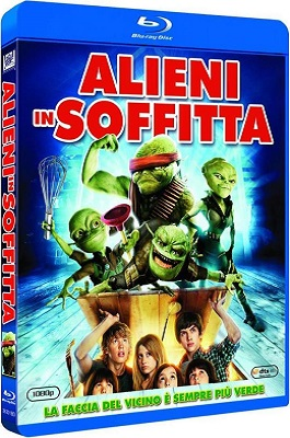 Alieni In Soffitta (2009).avi BDRiP XviD AC3 - iTA