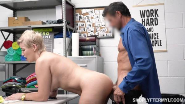 Shoplyfter Mylf – Ryan Keely Anything But The Cops