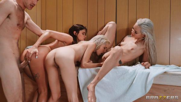 Teens Like It Big – Piper Perri Elsa Jean And Alaina Dawson