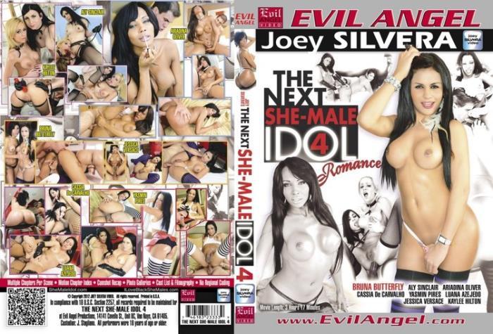 The Next She-Male Idol 4 (FullHD 1080p) - [2020]
