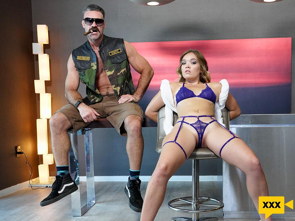 [18+] Tough Love X – Katie Kush (2020) HD