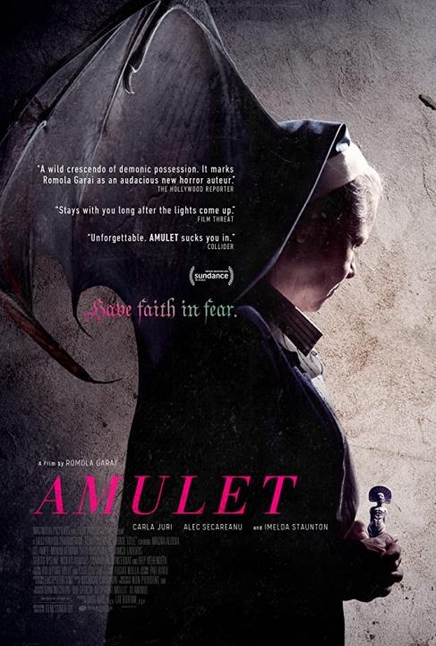 Amulet (2020)  PL.1080p.AMZN.WEB-DL.x264.AC3-OzW / Polski Lektor