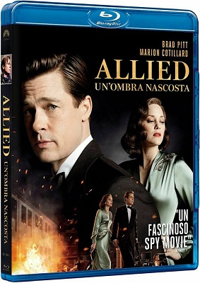 Allied - Un'Ombra Nascosta (2016).avi BDRiP XviD AC3 - iTA