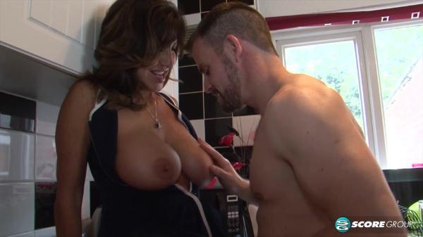 Porn Mega Load – Tara White A creampie for Step Mom