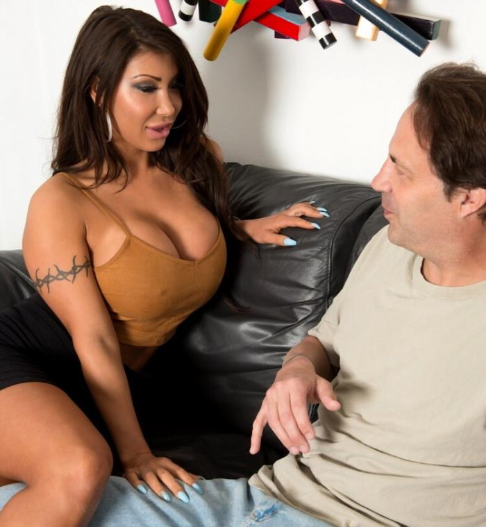 August Taylor - August Taylor (FullHD 1080p) - MommyBlowsBest/MyXXXPass - [2020]