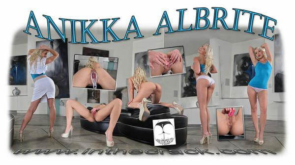 InTheCrack: Anikka Albrite - NO.766 (FullHD) - 2020