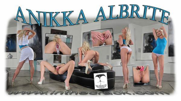 Anikka Albrite - NO.766 [FullHD 1080p] 2020
