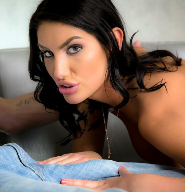 CAUGHT IN THE ACT - August Ames [Fuckingawesome] (HD 720p)