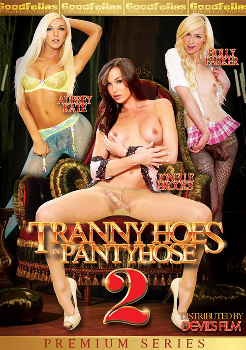 Tranny Hoes In Panty Hose 2 [FullHD 1080p] 2020