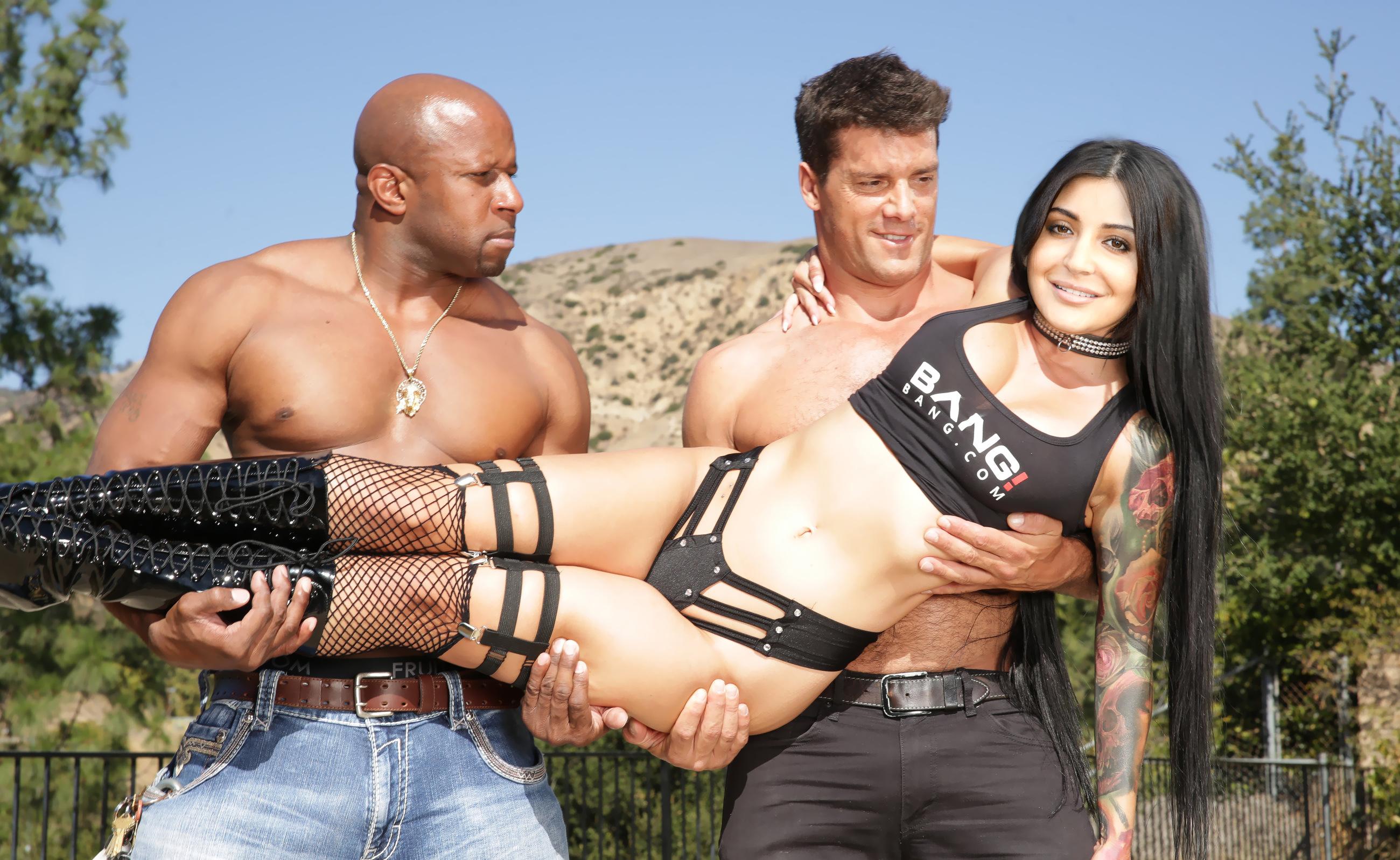 Anushka Sharma nude pic