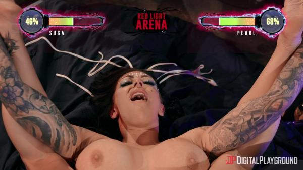 Digital Playground – Karma R X And Demi Sutra Red Light Arena Part 2