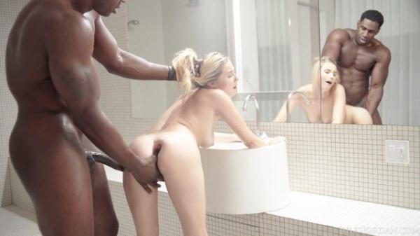 Jules Jordan – Carolina Sweets Interracial