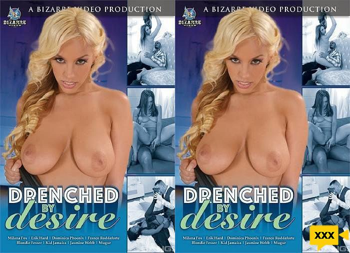 [18+] Drenched By Desire (2020) HD
