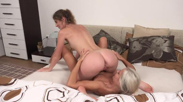 ALS Scan – Candice Demellza And Lola
