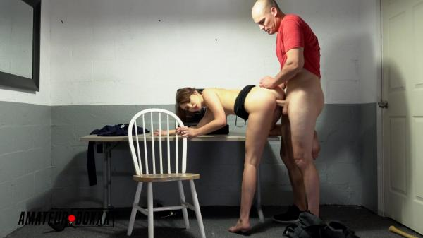 Amateur Boxxx – Natalie Porkman Plays Good Cock Bad Cock