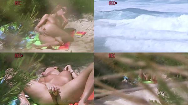 159728126 0650 spy voyeur girl masturbating with toy on the beach - Voyeur Girl Masturbating With Toy On The Beach / SpyCam Sex Video