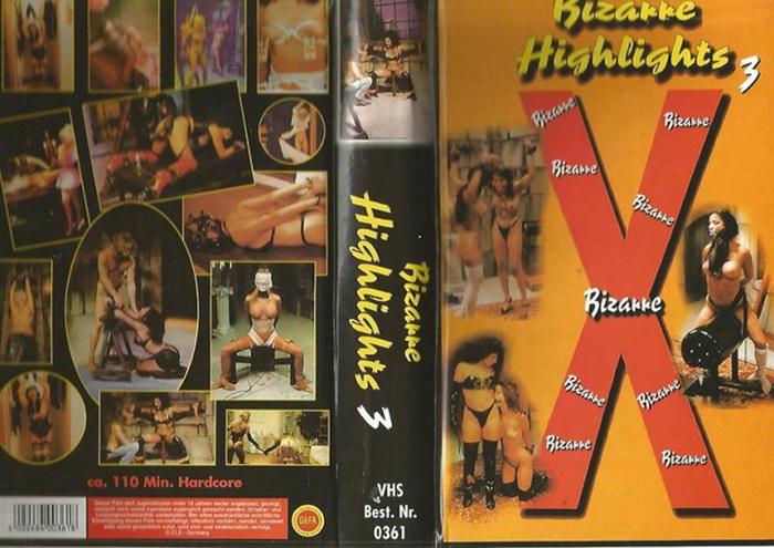 BIZARRE HIGHLIGHTS 3 [SD 480p]