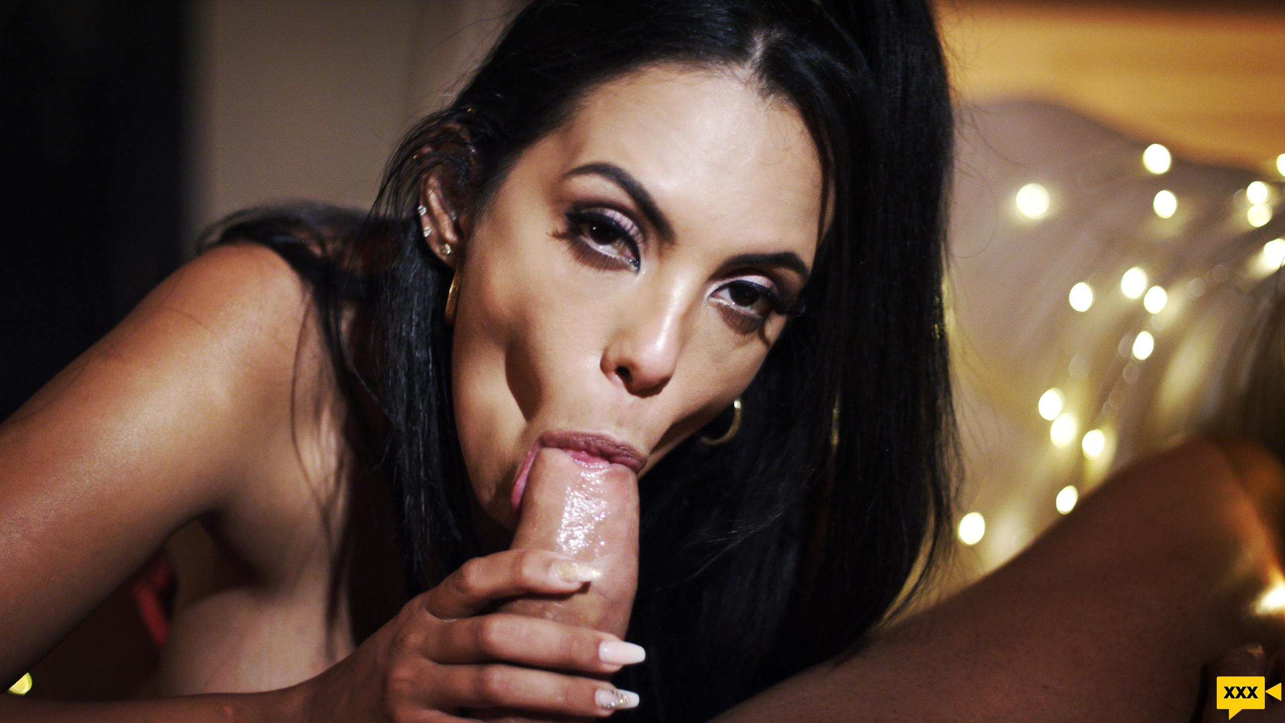 [18+] 5K Porn – Katrina Moreno: The MILF and Maximo (2020) HD 465MB